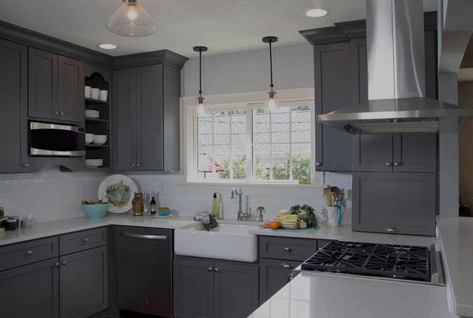 Plymouth Cabinetry – Your Trusted Kitchen + Bath Remodeling ...